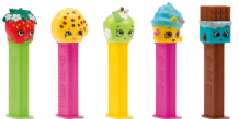 Pez Dispenser Shopkins